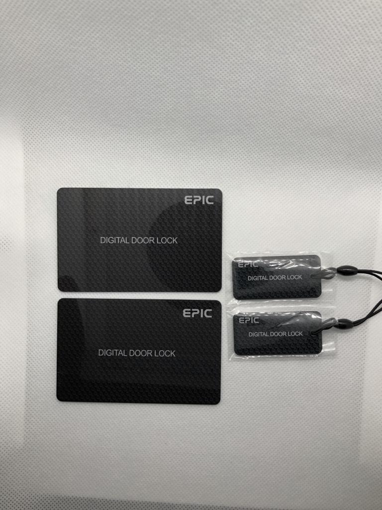 EPIC ES-F500H