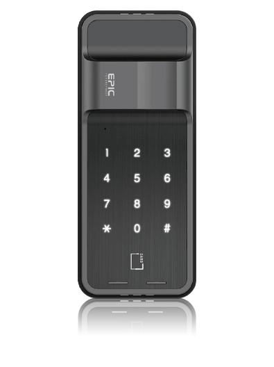 EPIC ES-300D